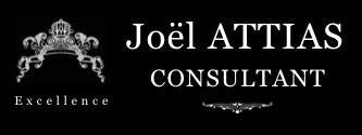 Joël ATTIAS Consultant